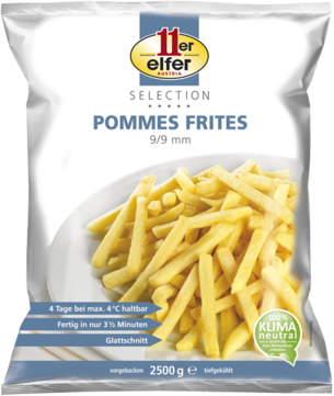Patate Fritte 11er