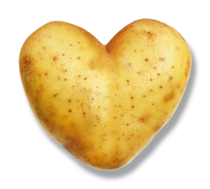 The best of the Potato